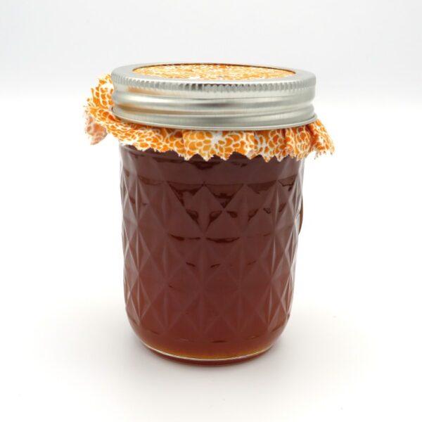 Apricot Jam - Rear