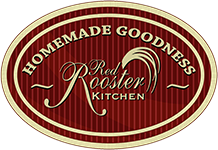 Red Rooster Kitchen Logo